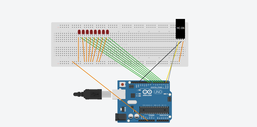 Arduino tutorial domotica bluetooth e come